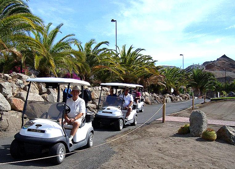 Corralejo Golf Society,