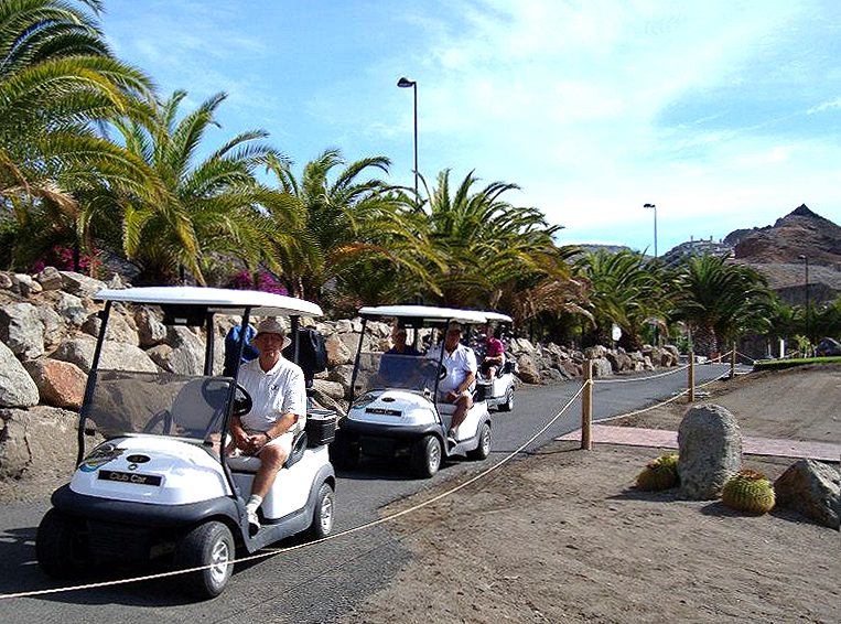 Corralejo Golf Society,